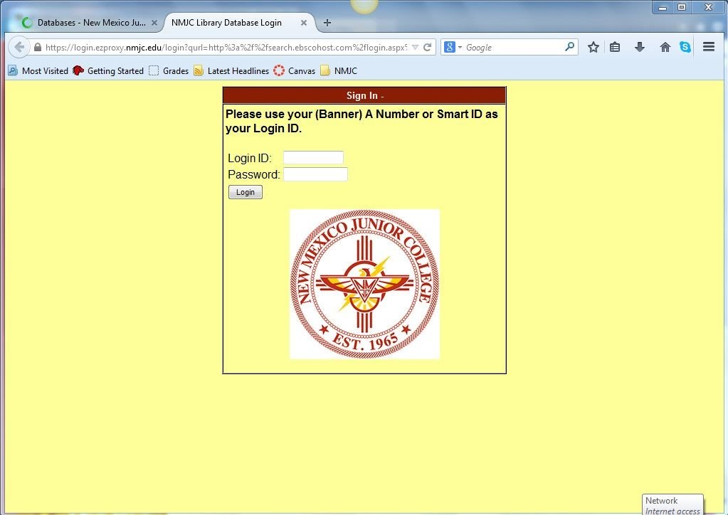 Off Campus Screenshot